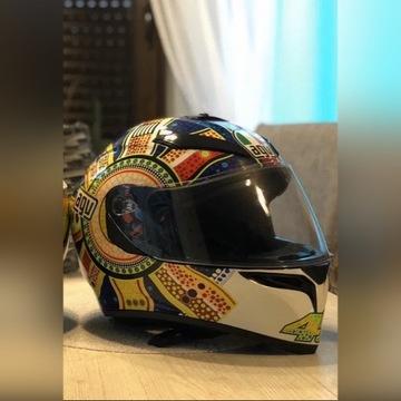 AGV K3 SV - Valentino Rossi VR46