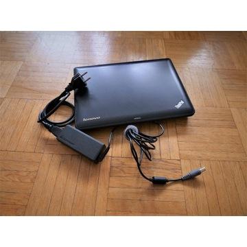 Lenovo x131e SSD 480GB W10 Oryginalny zasilacz