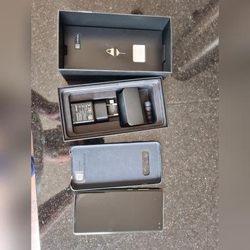 Samsung S10+ 128GB Dual SIM Gwarancja 1,5 roku