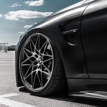 Felgi BMW F82 666M Competition ORI IGŁA