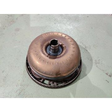 Sprzęgło hydrokinetyczne, konwerter bmw e60 545i