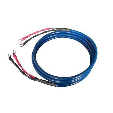 Kabel głośnikowy Cardas Audio Crosslink 2x3m banan