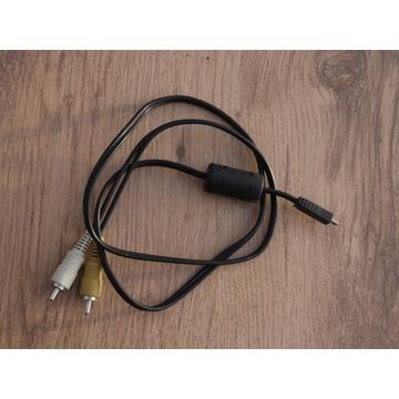 Kabel video usb od aparatu olympus fe-47