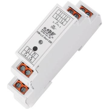 Homematic 141378A0 aktuator przełącznika radia, mo