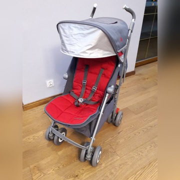Wózek Spacerowy Maclaren Techno XLR