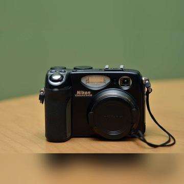 Nikon Cooplix 5400
