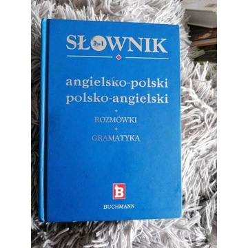 Słownik angielsko polski gramatyka rozmówki
