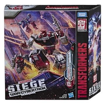 Transformers Siege Alphastrike Counterforce