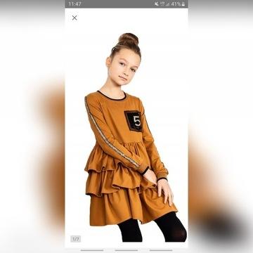 Sukienka QBA kids