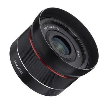 Samyang AF 24mm f/2.8 FE Sony E