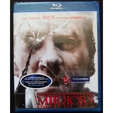 Lustra Mirrors - Kiefer Sutherland