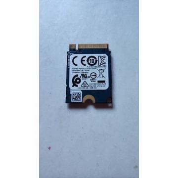 Dysk SSD M.2 NVMe 512gb Toshiba