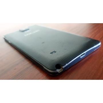 Samsung Galaxy Note 4 | uszkodzony - na części