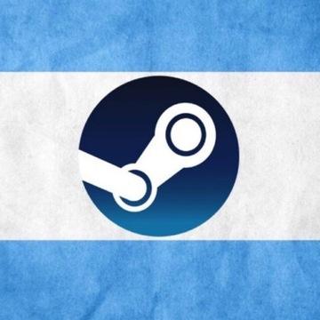 Argentyńskie Konto Steam