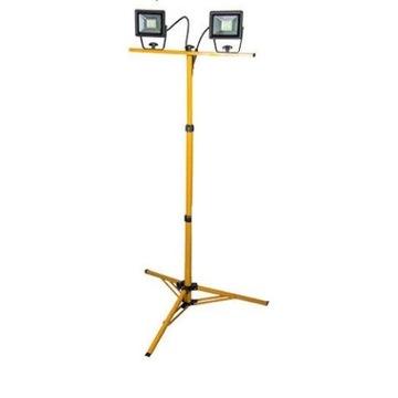 DEDRA lampa warsztatowa 20 Wx2 SMD LED