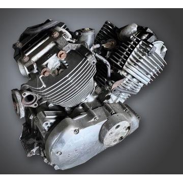 Silnik Yamaha DragStar XVS 650