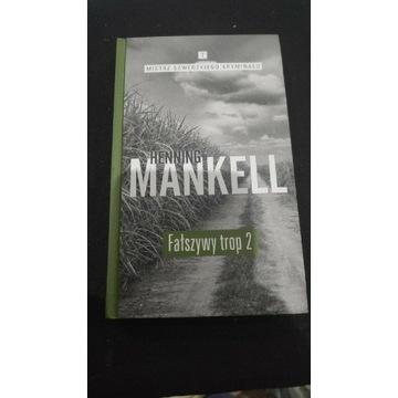 Fałszywy Trop 2 Henning Mankell