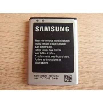 Bateria Samsung EB464358VU Galaxy mini ace duos
