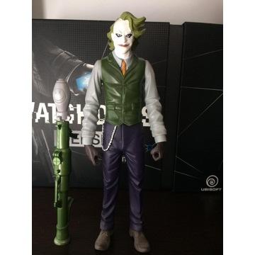DC Hero-Zone Joker 2008 Mattel Figurka
