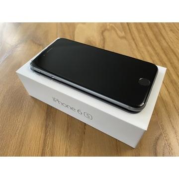 iPhone 6s 32GB Space Gray. Jak nowy + gratisy!!!
