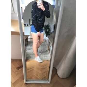 C&A czarna bluza, rozmiar M