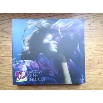 Nastaw się Na Chill Out 4 - 2 CD CHILLI ZET