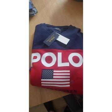 Bluza/Longslave Polo Ralph Lauren