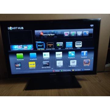 Telewizor TV Samsung UE32D5500RW 32 cale Smart TV