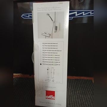 Bateria Oras Nova 7452u Eco shower