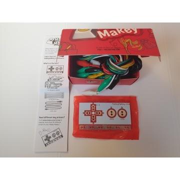 Makey kontroler zestaw doświadczalny dla dzieci