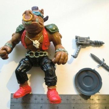 Bebop TMNT Ninja Turtles Playmates Figurka Mutant