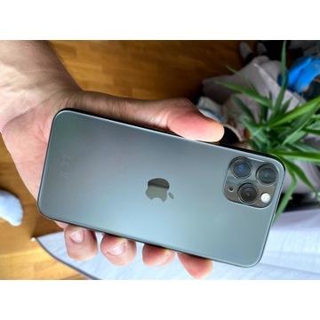 Apple iPhone 11 Pro 256GB gwarancja