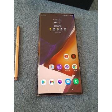 Samsung Galaxy Note 20 ultra 12gb/256gb Mystic bro