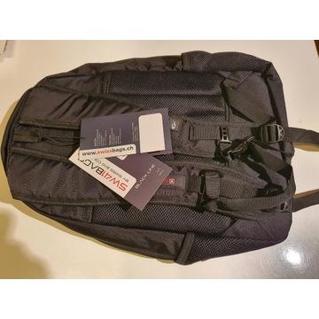 plecak SWISSBAGS+ SB104 na laptopa