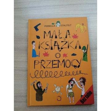 Mała książka o przemocy