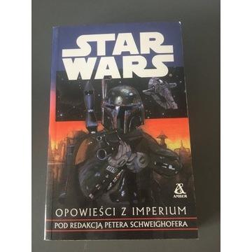 Star Wars opowieśći z imperium