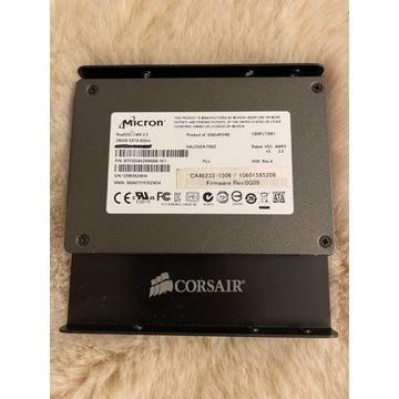 Dysk 256GB SSD