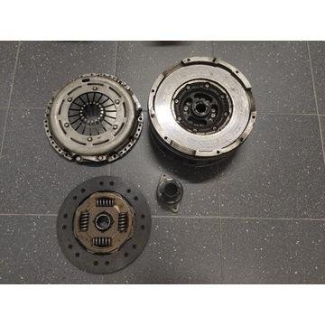 Komplet dwumasa AUDI 2,0 TDI CR - 0B1 105 266 D