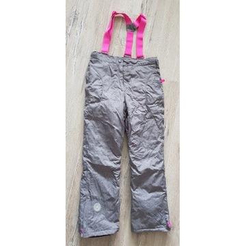Spodnie narciarskie dziecięce 152