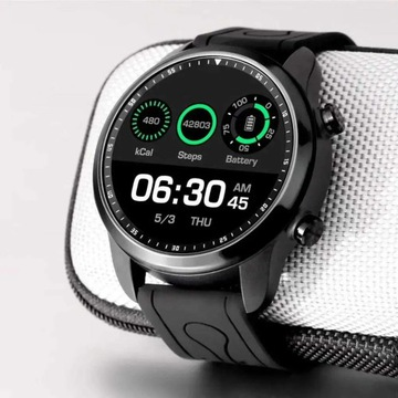 Zegarek smart watch KingWear android