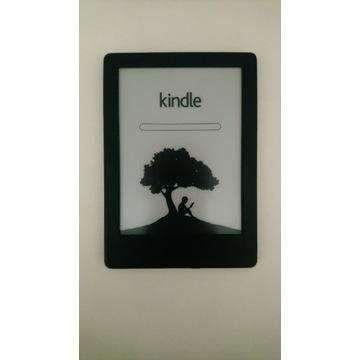 Czytnik E-Book Amazon Kindle Touch 8 2016
