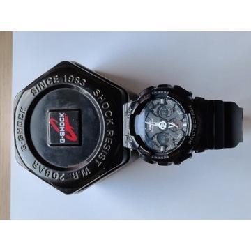 Zegarek Casio G-Shock GA-120