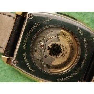 Zegarek Auguste Raymond automatic ETA 2824