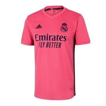 Koszulka Real Madryt 20/21! NOWOŚĆ! S M L