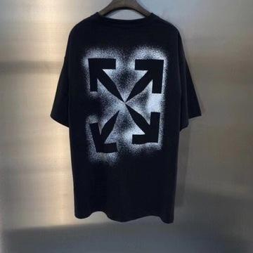 T-shirt Off White 2020