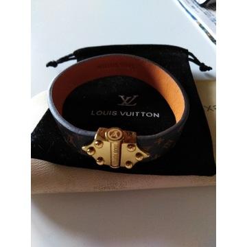 Bransoletka Louis Vuitton