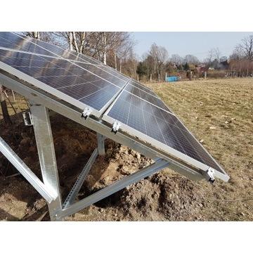 Fotowoltaika 8 kWp
