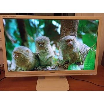 """Monitor Iiyama 24 """" - ProLite E2407 HDS"""
