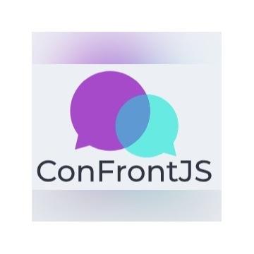 Bilet ConFrontJS 2019