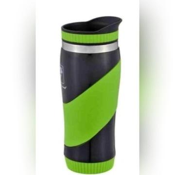 Neverland kubek termiczny Galaxy 0,45 l zielony